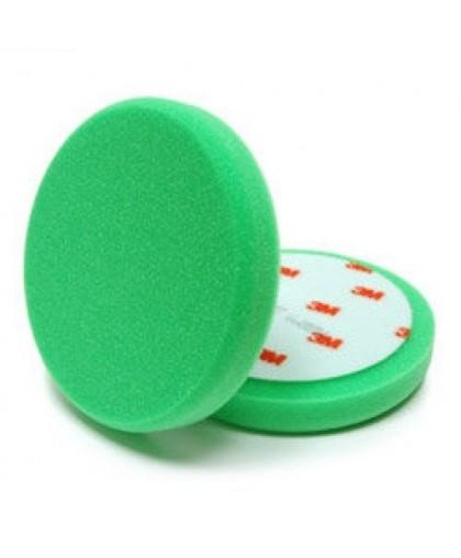 3М Зеленый полировальник для пасты Fast Cut Plus, Диам. 150мм