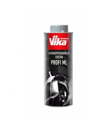 Антикорозийный состав RROFI ML VIKA Вика 1 л