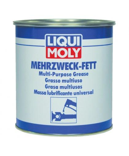 Смазка для карданных крестовин Mehrzweckfett 1л