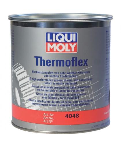 Смазка для различных приводов Thermoflex Spezialfett 1л
