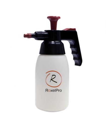 RoxelPro Распылитель жидкостей с ручным нагнетателем 1л.