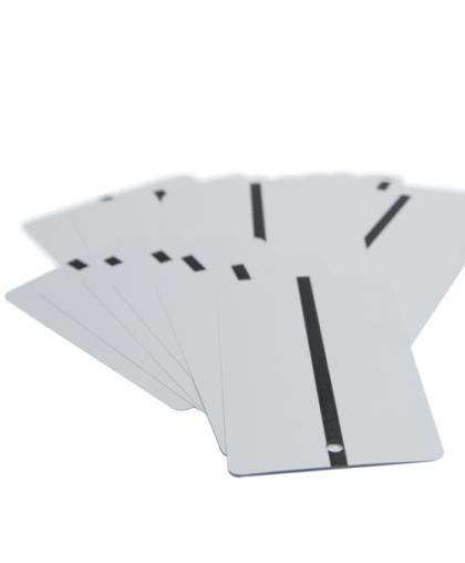 RoxelPro Металлические тест-панели 10,5 х 15 см, светло-серые
