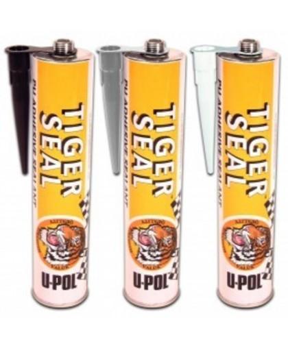 U-Pol TIGERSEAL Клей-герметик полиуретановый, 310 мл