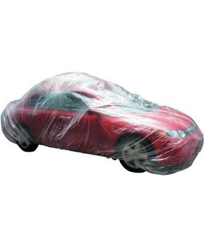 CARFIT Чехол для автомобиля полиэтиленовый