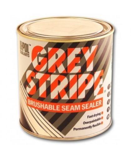 U-Pol GREY STRIPE Покрытие защитное для швов, 1 л